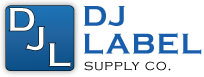 DJ Label Supply Company